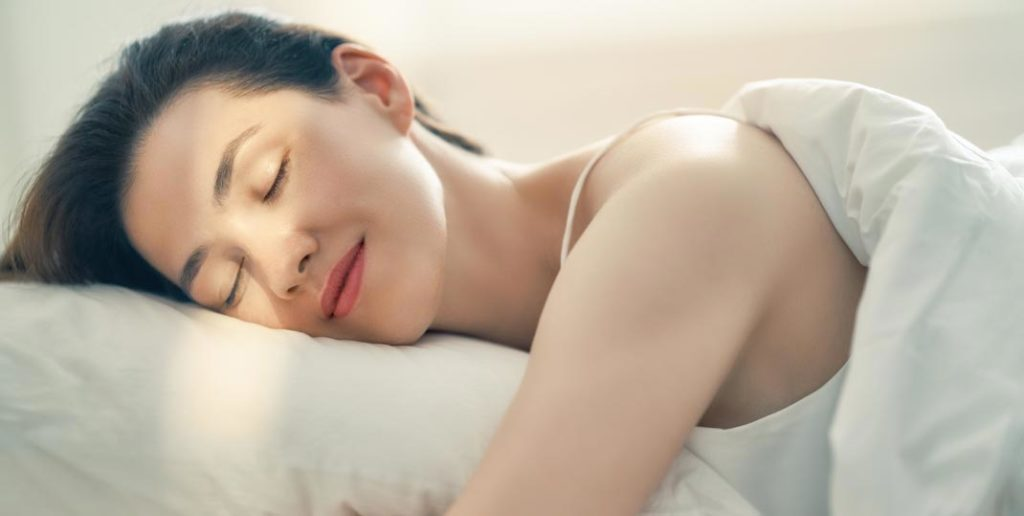 Good sleep can uplift your mood and reduce stress, balancing your gut bacteria.