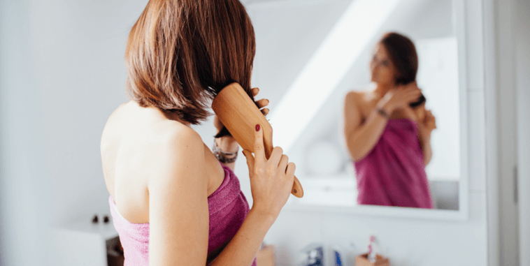 Hair growth supplements for healthy hair