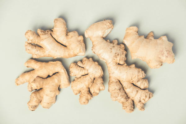 ginger root benefits