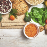 Fiber-Rich fruits and vegetables - why is dietary fiber good for you